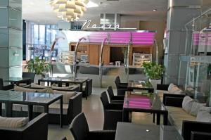 автовилль - кафе Волга