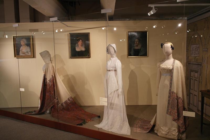 Музей платьев в москве