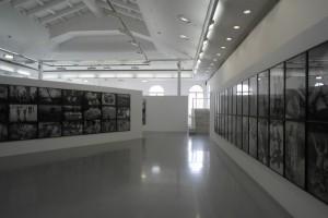 Выставка в Новом Манеже - 2014 год