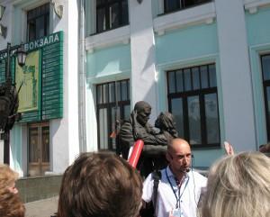 """""""Московские переулки"""" - бесплатные экскурсии по Москве"""