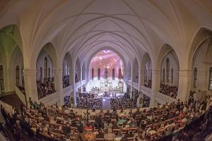 Органный концерт в Соборе