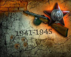 """Выставка """"1942. В штабах Победы"""""""