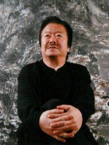 Выставка китайского художника в Манеже