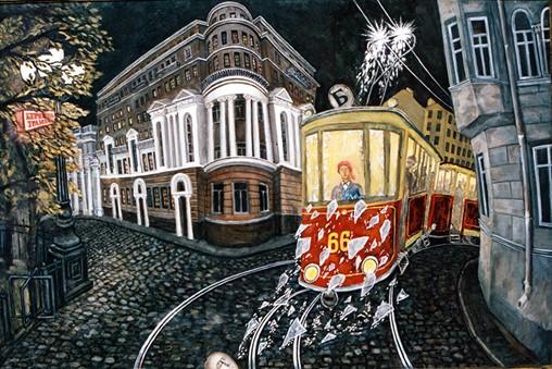 День рождения Булгакова - вход свободный