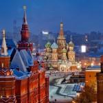 Музеи, парки и достопримечательности Москвы, интересные места Москвы. Что посмотреть и куда сходить в Москве?