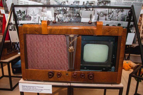 televizor-1951