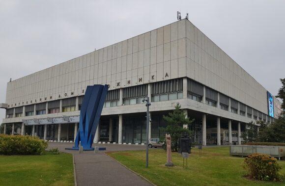К 800-летию Александра Невского - выставка в Новой Третьяковке